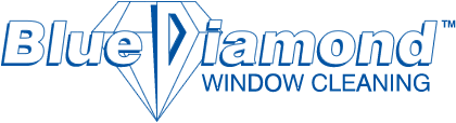Image result for BLue Diamond WIndow Cleaning
